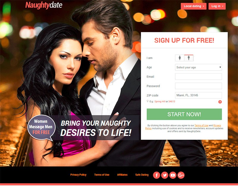 how to cancel naughtydate.com