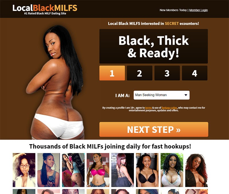 Local Black Milfs Reviews