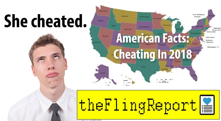 5 facts about cheating in america in 2018
