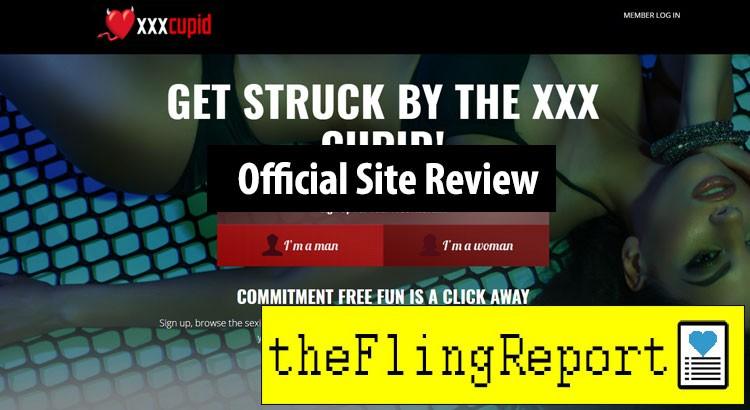 XXXCupid.com report