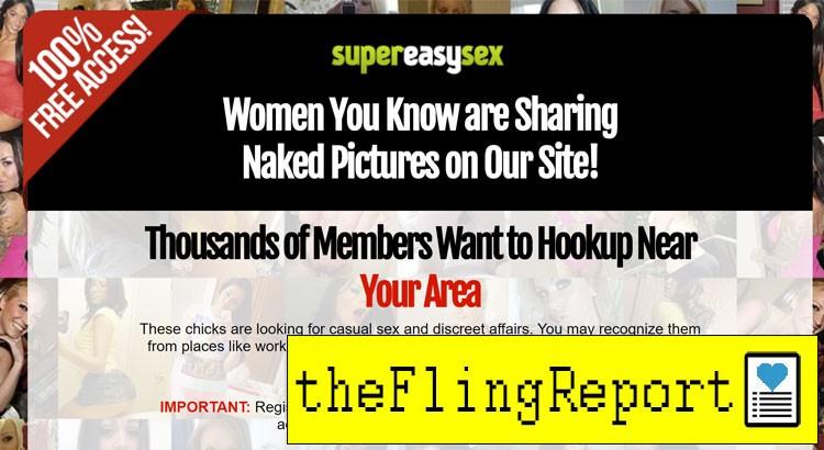 Super Easy Sex