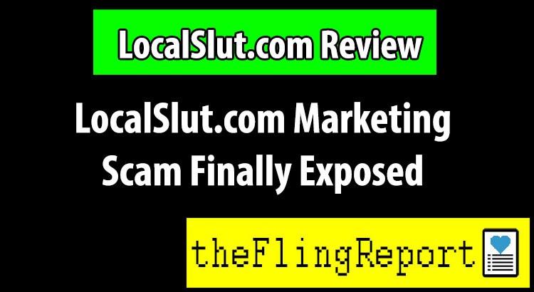 Local Slut Site Reviews